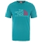 The North Face Rust 2 Tee - Fanfare Green