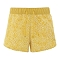 The North Face Class V Mini Short W - Bamboo Yellw