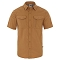 The North Face Sequoia Shirt - Cedar Brown