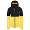 The North Face Impendor Insulated Jacket W - Vibrant Yellow