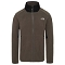 The North Face Kabru Fz - New Taupe Green/Black