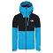 The North Face Impendor Pro Jacket - Acoustic Blue/Black