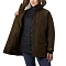 Columbia Carson Pass Ic Jacket - Olive Green