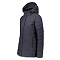 Campagnolo Light Softshell Coat Hood W - Photo of detail
