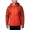 Columbia Inner Limits Jacket - Wildfire/ Carnelian Red