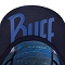 Buff Pro Run Cap - Detail Foto