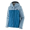 Patagonia Torrentshell 3L Jacket W - Berlin Blue