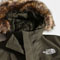 The North Face Recycled Zaneck Jacket - Photo of detail
