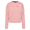 The North Face Hikesteller Pullover W - Pink Clay