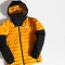 The North Face Summit Summit L3 50/50 Down Hoodie - Photo of detail