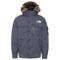 The North Face Recycled Gotham Jacket - Vanadis Grey