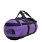 The North Face Base Camp Duffel M - Peak Purple/Tnf Bla