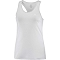 Salomon Agile Tank W - Light Grey Sag/Heather