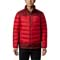 Columbia Autumn Park Down Jacket - Red