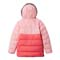 Columbia Arctic Blast Jacket Girls - Photo of detail