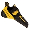 La Sportiva Solution Comp - Black/Yellow