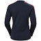 Helly Hansen Lifa Merino Lightweight Crew W - Photo of detail