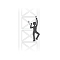 Petzl Absorbica-Y 80 MGO (2020) - Photo de détail