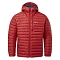 Rab Microlight Alpine Jacket - Ascent Red