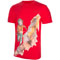 Trangoworld Rockclimber Tee - Red