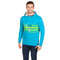Trangoworld Cam PO Hoodie - Photo of detail