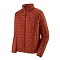 Patagonia Nano Puff Jacket - Roots Red