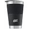 Esbit Sculptor Stainless Tumbler Mug 550ml - Black
