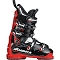 Nordica Sportmachine 100 Thermoformable - Nero/Rosso