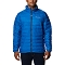 Columbia Powder Lite Jacket - Blue