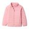 Columbia Powder Lite Jacket Girls - Pink