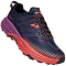 Hoka One One Speedgoat 4 W - Outer Space/Hot Coral