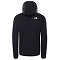 The North Face Summit L2 FUTUREFLEECE Hooded Fleece - Photo de détail