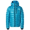 The North Face Summit Summit Down Hoodie - Meridian Blue