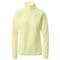The North Face 100 Glacier 1/4 Zip W - Pale Lime Yellow