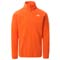 The North Face 100 Glacier 1/4 Zip - Flame