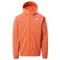 The North Face Quest Jacket - Flame Black Heather