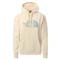 The North Face Drew Peak Light Hoodie W - Bleached Sand