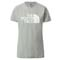 The North Face Easy Tee W - Wrought Iron