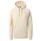 The North Face P.U.D Hoodie W - Bleached Sand