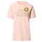 The North Face Patches Tee W - Evening Sand Pink
