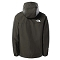 The North Face Resolve Reflective Jacket Boy - Detail Foto