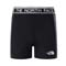 The North Face Bike Shorts Girl - TNF Black