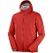 Salomon Bonatti WP Jacket - Goji Berry