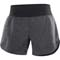 Salomon XA 2IN1 Short W - Black/Heather