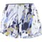 Salomon Agile Short W - White