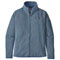 Patagonia Better Sweater Jacket W - Berlin Blue