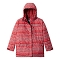 Columbia Alpine Free Fall Jacket Girls - Red