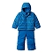 Columbia Buga Set Kids - Blue