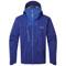 Rab Muztag Gtx Jacket - Celestial/Polar Blue