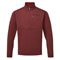 Rab Geon Pull-On - Oxblood Red/Ascent Red Marl